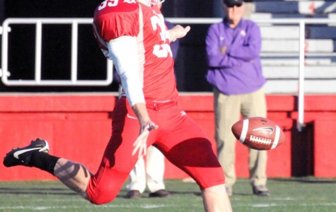 Dolan looks to continue football career on next level