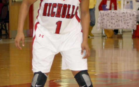 Women's basketball transfer brings productivity to Nicholls