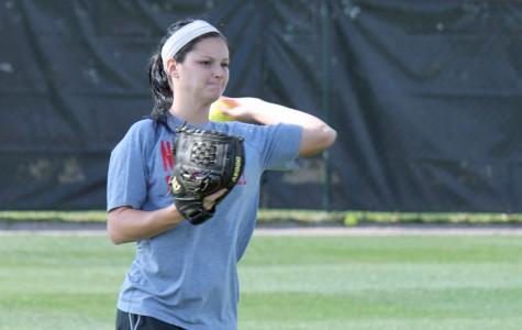 Colonels pitchers are backbone for softball defense