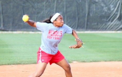 Colonels' infielders are 'captains of the field'