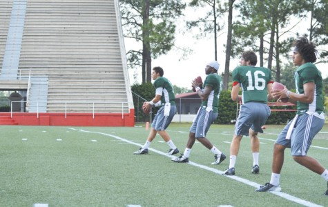 Nicholls football decides on starting quarterback