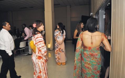 International Student Banquet to highlight Africa