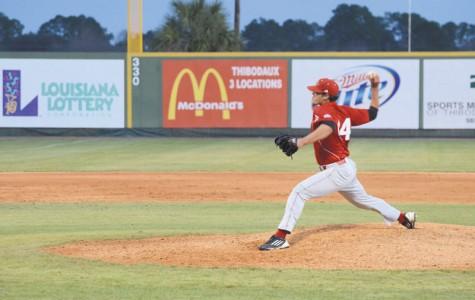 Baseball looking to make improvements on defense
