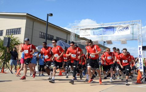 Sigma Sigma Sigma sorority hosts seventh annual Running for Robbie event