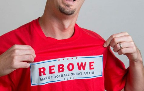 Nicholls alumni thinks Rebowe makes football great again