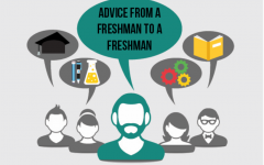 Advice for freshman from a freshman