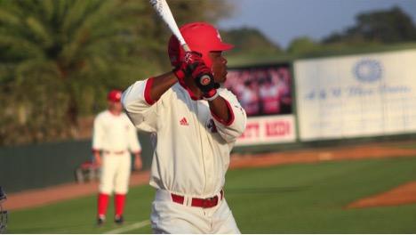 Baseball swept by McNeese