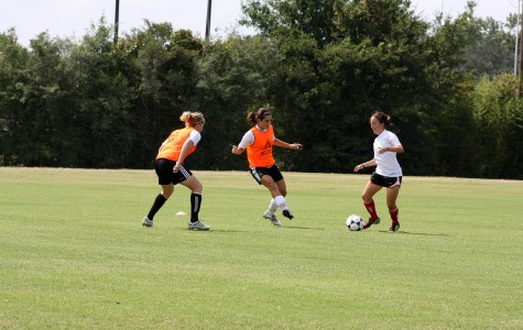 Colonels try to continue success