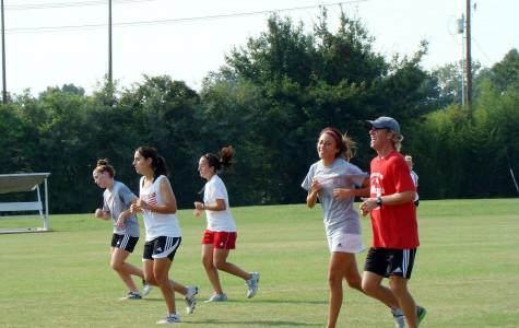 Colonels find mixed results early in the season