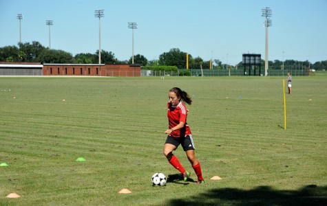 Young freshman contributes right away for the Colonels