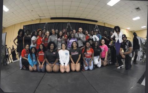 Nicholls NAACP chapter celebrates annual organization week