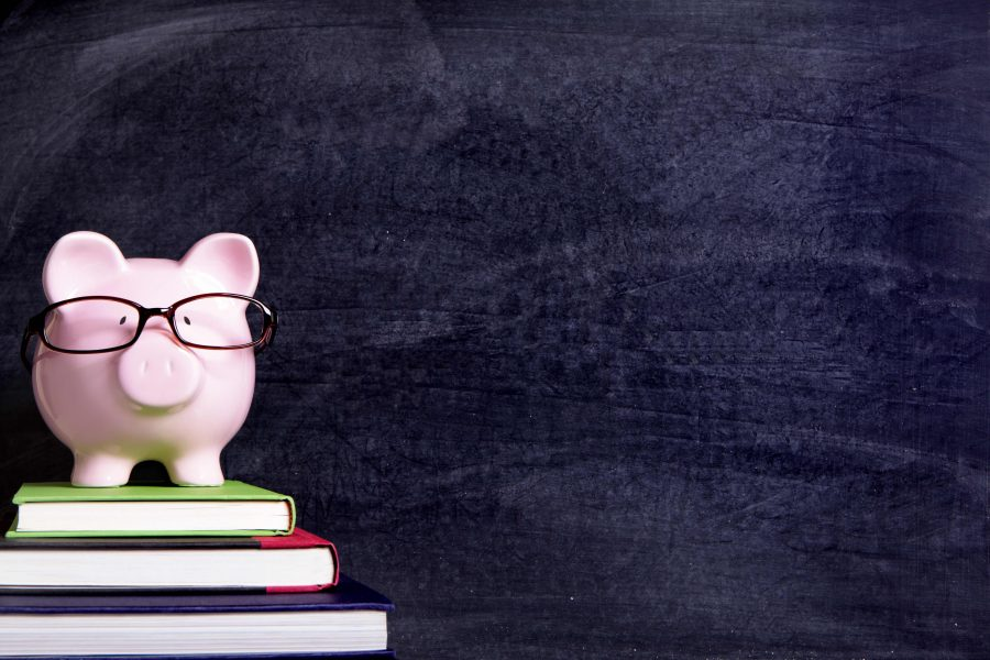 Five ways for Nicholls students to save money