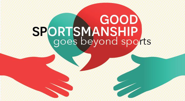 sportsmanship personal life and sports Personal life and sports sportsmanship is the character, practice, or skill of a person involved in sports this includes the participant, the parents, the coaches .
