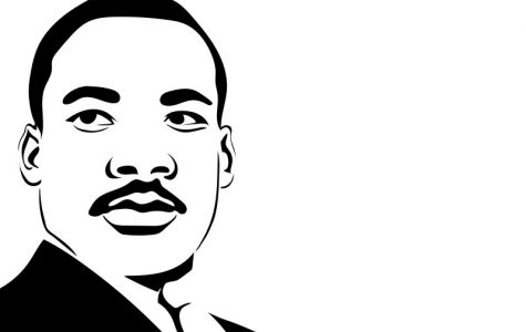 MLK tribute recital to be performed tonight