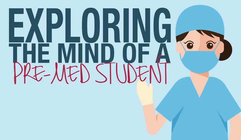 Exploring+the+mind+of+a+pre-med+student
