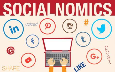 Socialnomics dictate ad trends