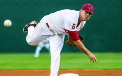 Getting to know former Nicholls pitcher Cole Stapler