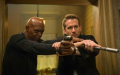 "Movie Review: ""The Hitman's Bodyguard"""