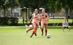 Women's soccer prepares for road-heavy season