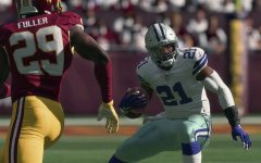 "Video Game Review: ""Madden NFL 18"""