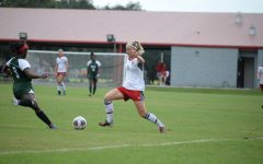 Colonel soccer drops first two games