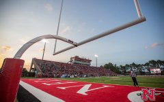 Colonel football takes on Prairie View A&M at home this Saturday