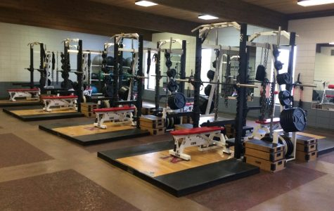 New strength coaches bring experience and assistance to Nicholls athletics