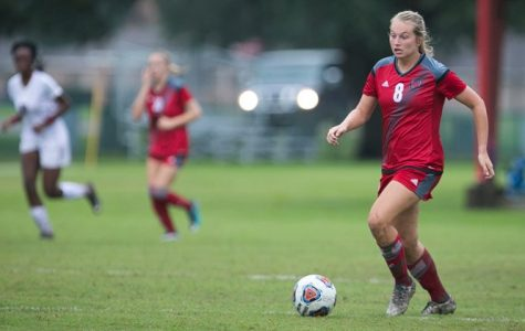 Nicholls soccer drops both weekend games, falls to 2-4 on the season