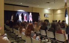 Couture Cares fashion show