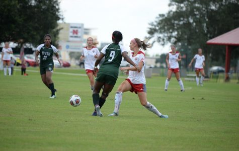 Colonel soccer continues road trip, prepares for Conference play