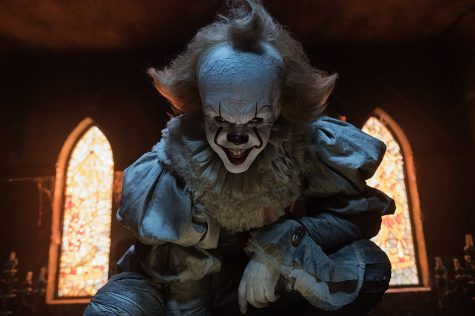 "Movie Review: ""It"" (2017)"