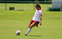 Colonel soccer earns first two wins of the season