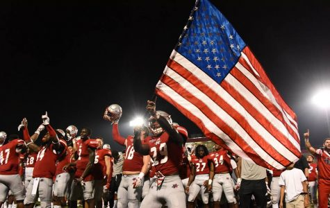 Nicholls football faces Texas A&M tonight
