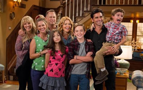 "Series Review: ""Fuller House, Season 3"""