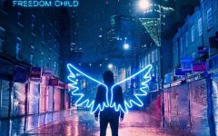"""Album Review: """"Freedom Child"""" by The Script"""