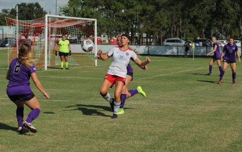 Colonel soccer drops hard-fought game to Conference rival McNeese
