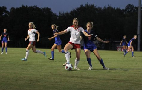 Nicholls soccer takes on in-state rival McNeese