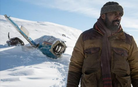 "Movie Review: ""The Mountain Between Us"""