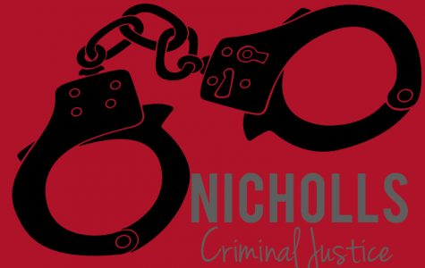 Nicholls aims to have new criminal justice degree beginning in 2018