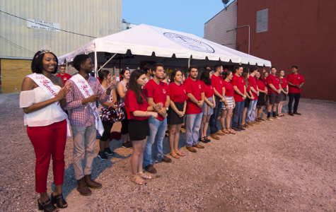 Questions and concerns rise over homecoming court selection process