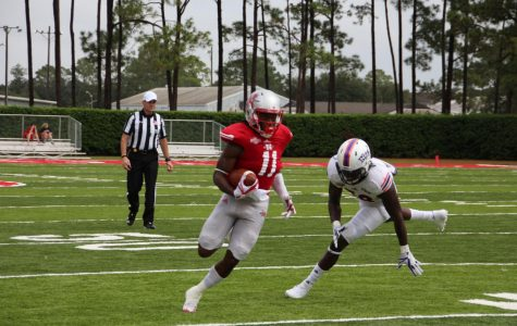 Nicholls football resumes after bye-week, faces Incarnate Word