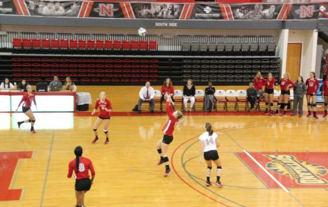 Volleyball defeats Lamar, faces McNeese State Saturday
