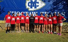 Colonels compete at Mississippi College Invitational, prepare for conference championships