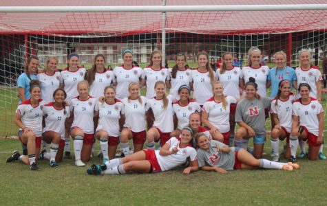Colonels soccer keeps playoff hopes alive with thrilling overtime victory