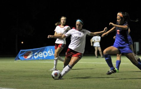 Nicholls soccer closes out regular season at home with playoffs on the line