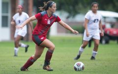 Colonel soccer captures second Conference win