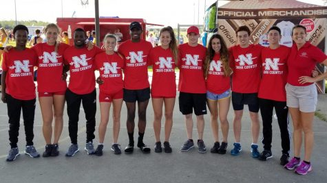 Cross country wraps up season in Texas