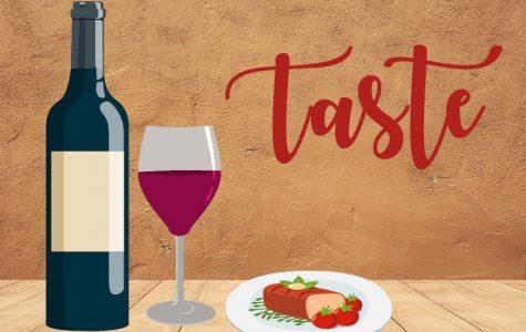 Wine and Food Extravaganza benefits academics