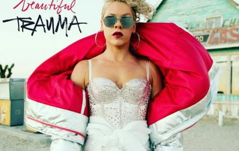 "Album Review: ""Beautiful Trauma"" by Pink"