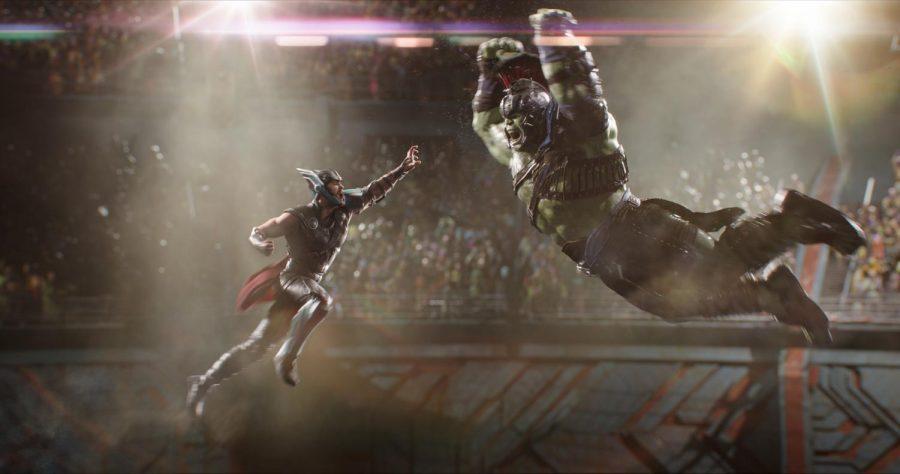 Movie+Review%3A+Thor%3A+Ragnarok